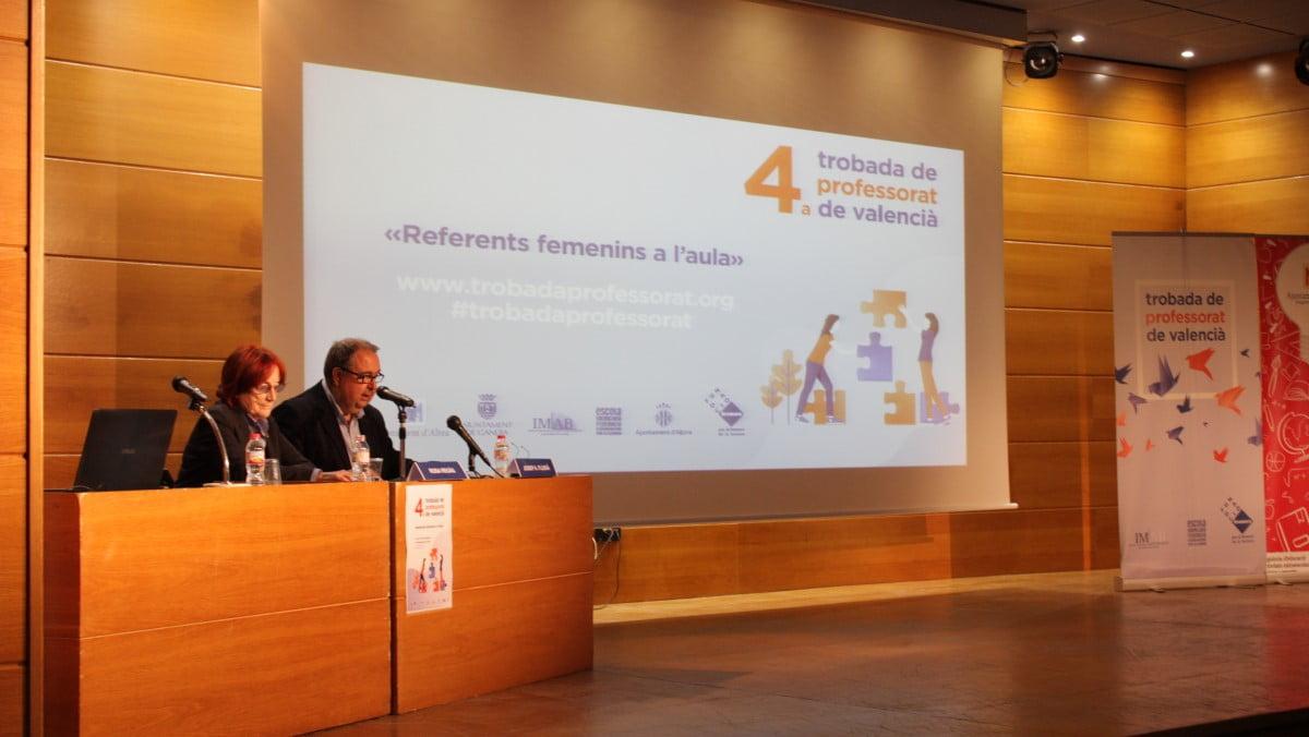 Daniel Cassany inaugurarà la 5a Trobada de Professorat de Valencià