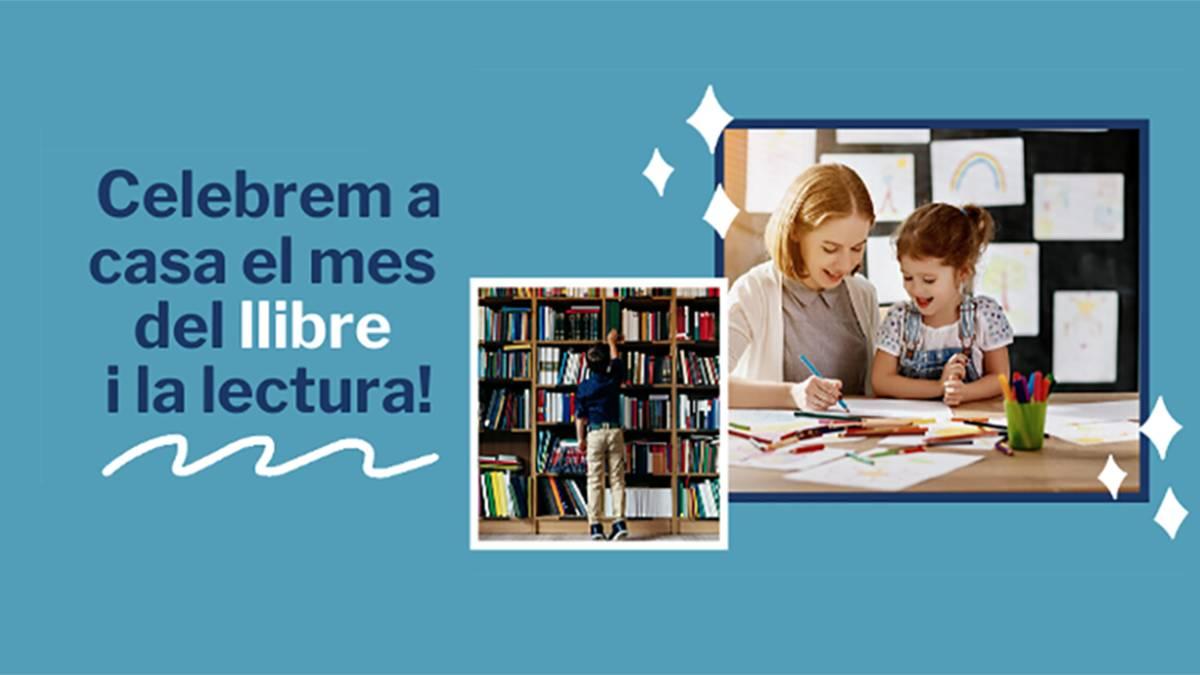 Dia del Llibre Infantil i Juvenil