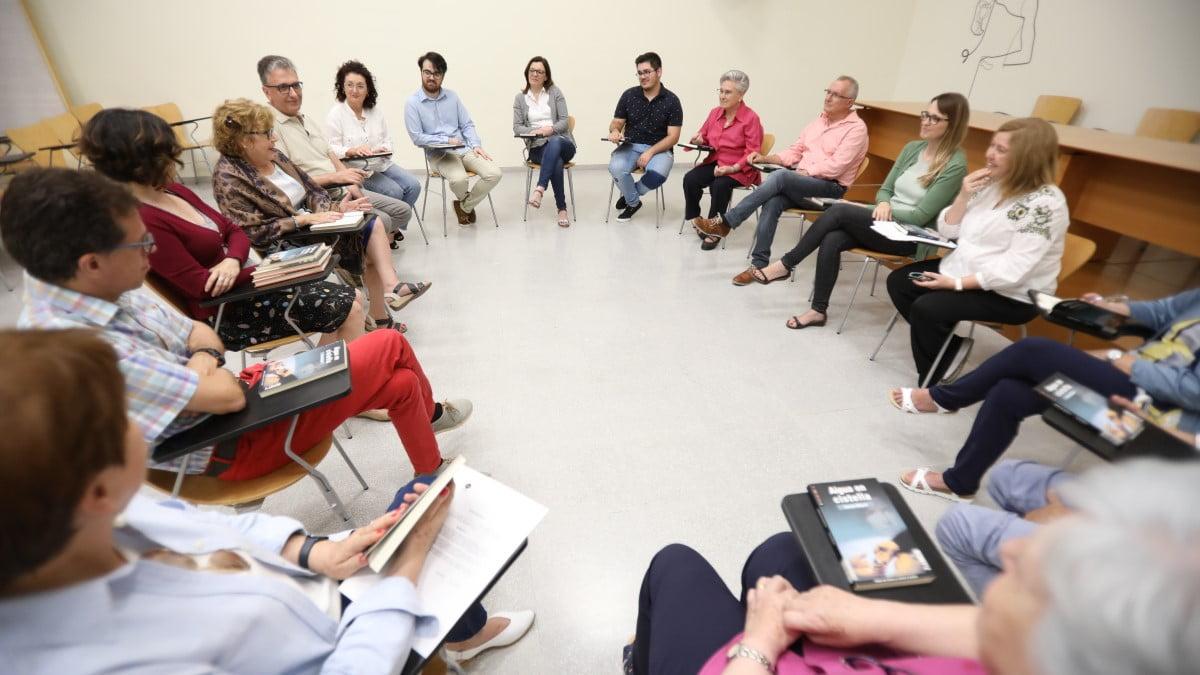 La Fundació Bromera organitza una jornada formativa sobre clubs de lectura