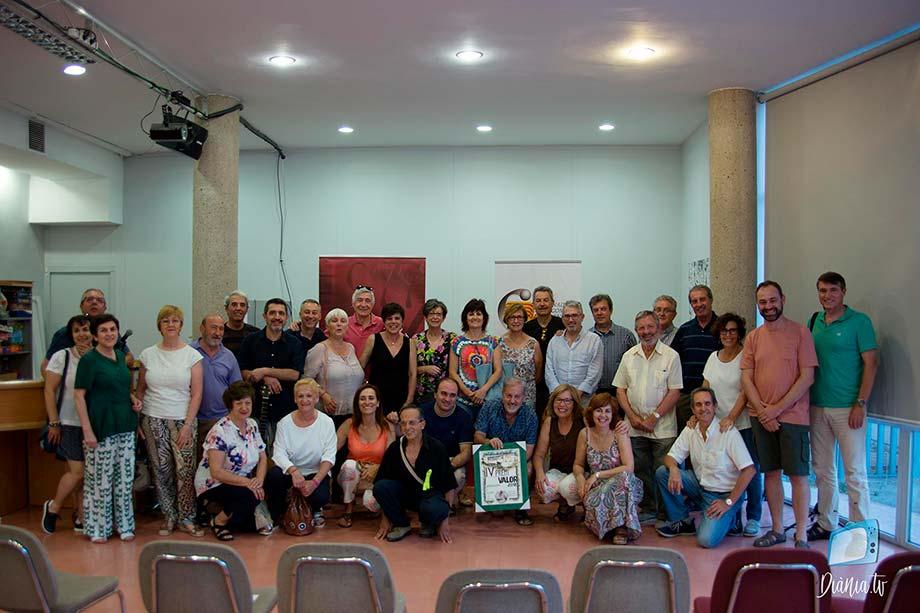 Castalla acull les IV Jornades Formatives «Enric Valor i l'escola» el 20 i 21 de març