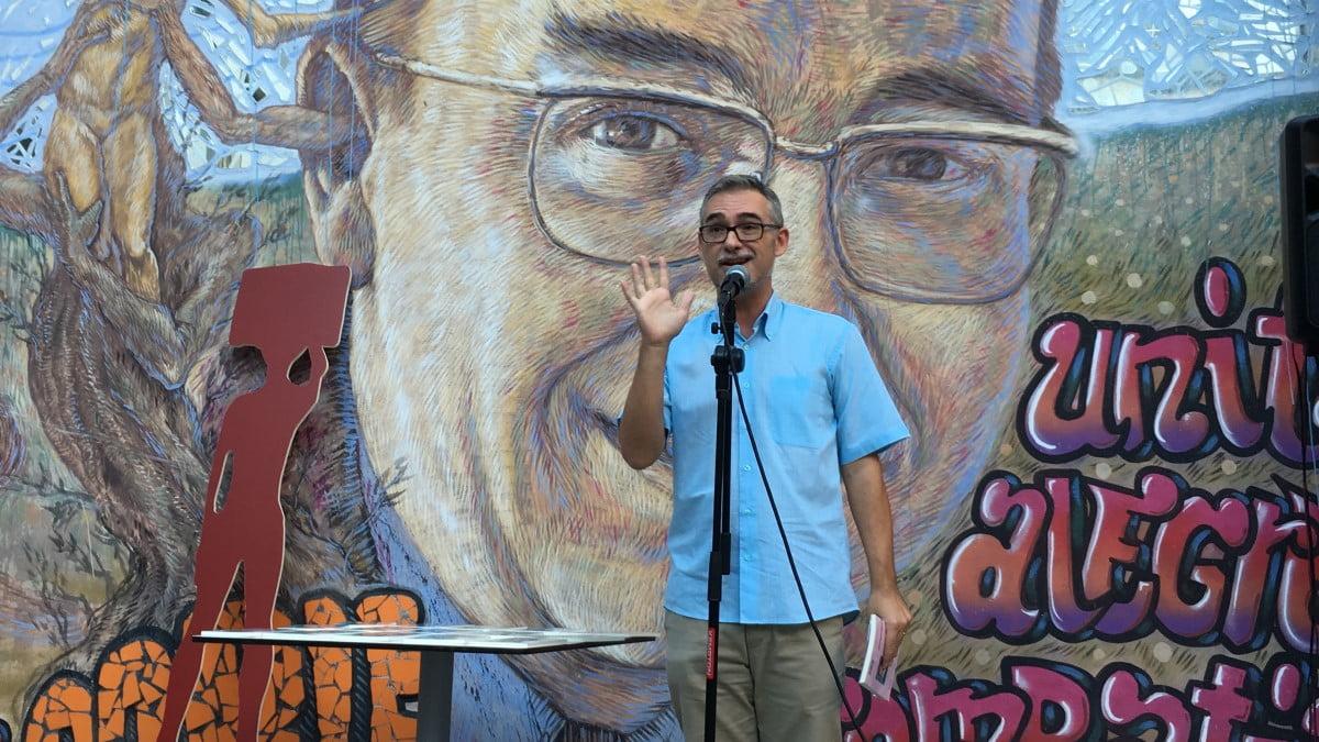 Les Jornades Culturals dels Premis Literaris Ciutat d'Alzira conviden a fer «Una mirada a la societat actual»
