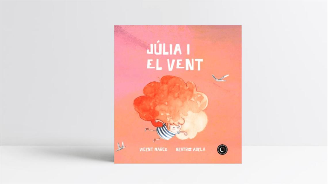 Júlia i el vent