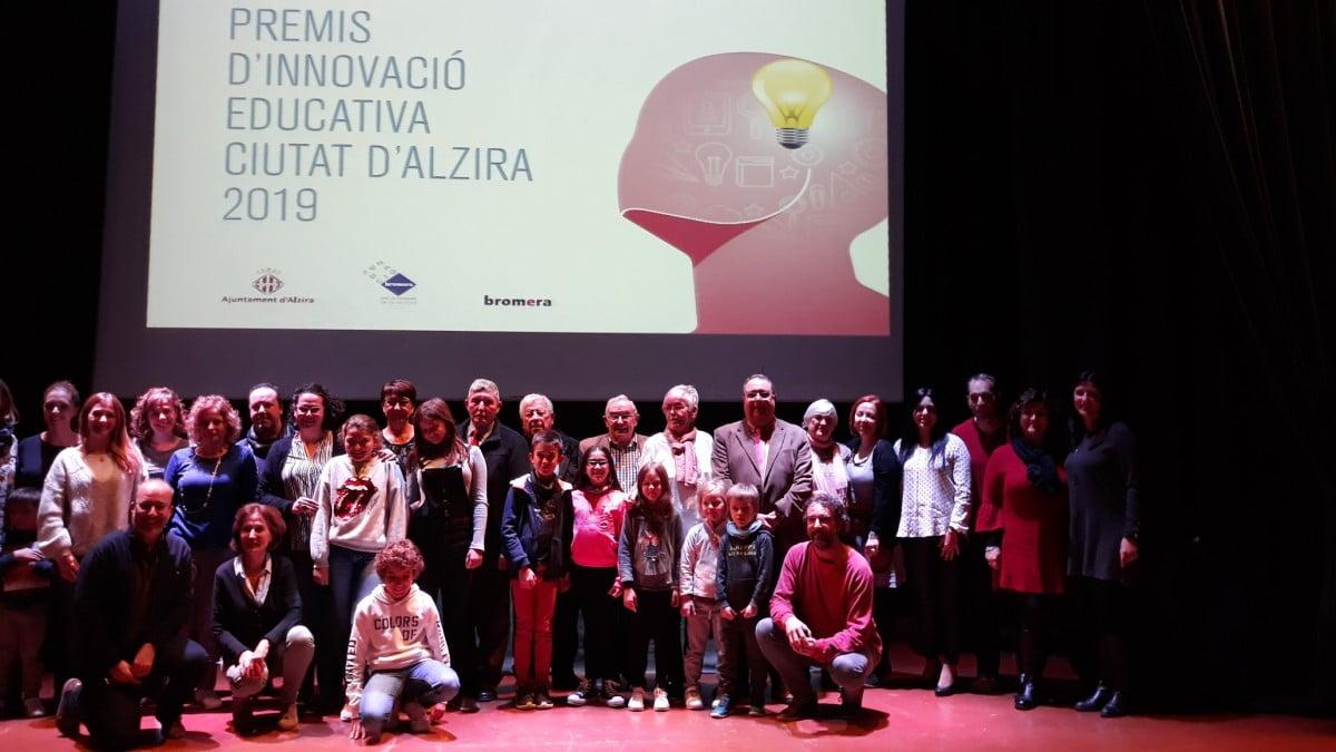 La Fundació Bromera impulsa el Premi Llegir 2020
