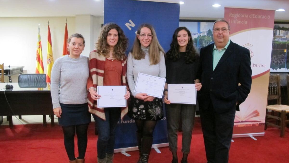 La Fundació Bromera premia la redacció d'articles sobre la importància de la lectura