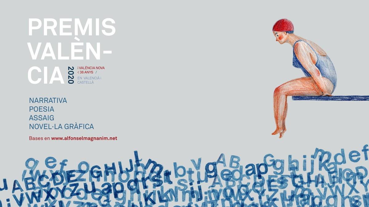La Institució Alfons el Magnànim convoca els Premis València 2020