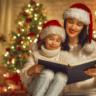 Nadal, un bon temps per a la lectura