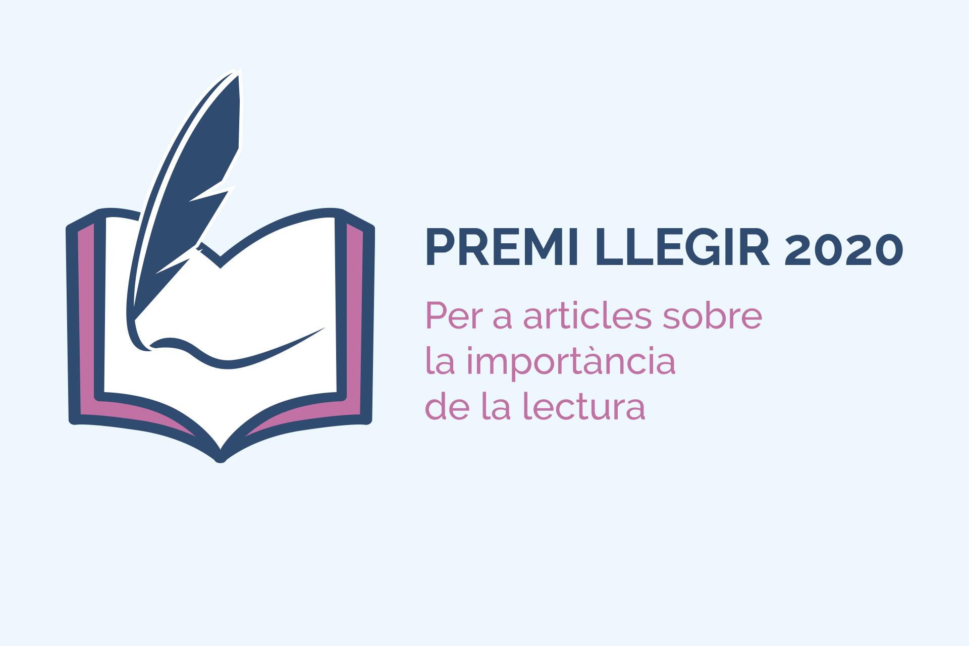 Pilar Alfonso guanya el Premi Llegir 2020