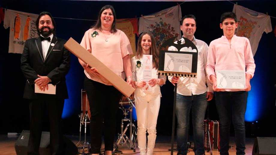 El Premi Malva Alzira busca el millor poema satíric d'un llibret de falla